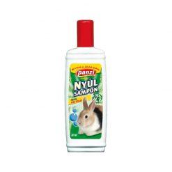 Panzi Pet Sampon - nyulak részére | 200 ml
