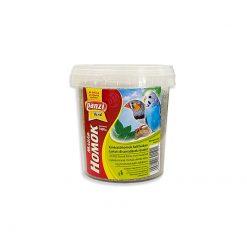 Panzi Kalciumban gazdag vödrös madárhomok | 1 kg