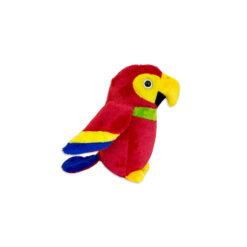 Cornelissen Plüss ara papagáj
