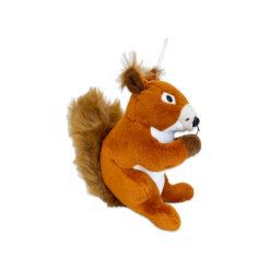 Cornelissen Plüss mókus