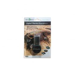 ReptiZoo Thermo-Hygrometer Digitális hő- és páramérő