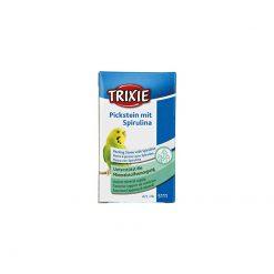 Trixie Csőrkoptató algával | 20 g