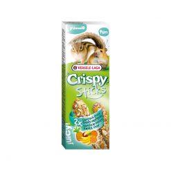 Versele-Laga Crispy Sticks Hörcsög és mókus eleség | Gyümölcs
