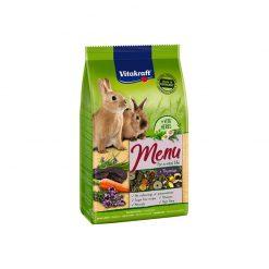 Vitakraft Menu Vital - szárazeledel nyulaknak | 1 kg