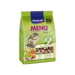 Vitakraft Menu Vital Szárazeledel mókusoknak | 600 g