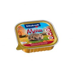 Vitakraft Premium Menu - nedves eledel sünök részére | 100 g