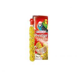 Versele-Laga Prestige Sticks Hullámos papagáj mageleség | Tojás és kagylóhéj