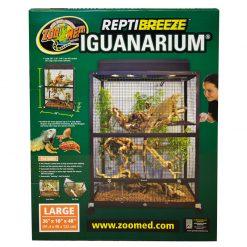 ZooMed ReptiBreeze Iguanarium