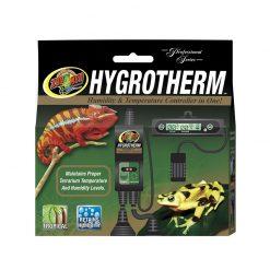 ZooMed HygroTherm Controller Digitális hőmérséklet- és páraszabályzó