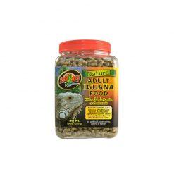 ZooMed Natural Iguana Food Adult Felnőtt leguántáp